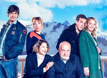 «Интер» покажет премьеру французского сериала «Знакомство с родителями»