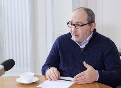 Геннадий Кернес рассказал, почему поддерживает Петра Порошенко