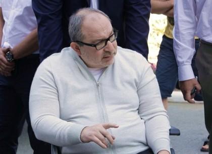 Суд перенес рассмотрение трех апелляций Геннадия Кернеса - Укринформ