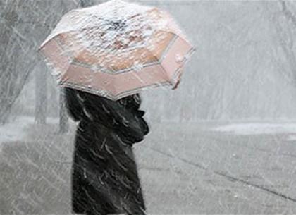 В Украину идет циклон: объявили штормовое предупреждение