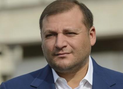 Сегодня день рождения почетного харьковчанина Михаила Добкина