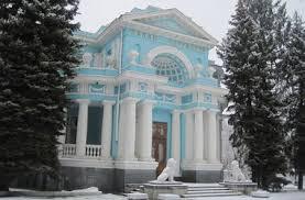 В День всех влюбленных харьковский Дворец бракосочетаний будет регистрировать браки даже ночью