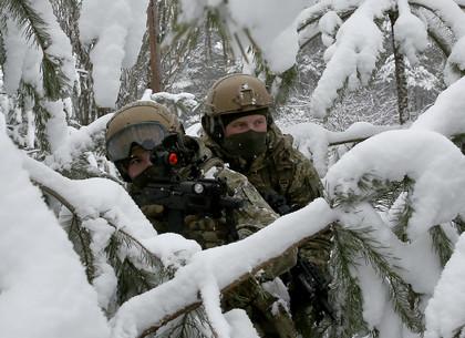 На границах Харьковщины с Россией появится обновленный «Дозор»