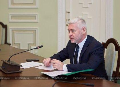 Игорь Терехов провел заседание городской комиссии по вопросам топонимики и охраны историко-культурной среды