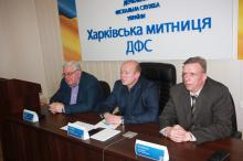 Региональные фискалы разъяснили харьковским предпринимателям особенности нововведений на таможне
