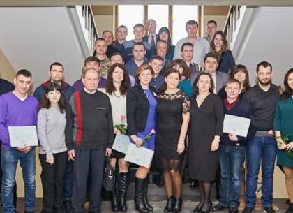 Сотрудники «Харьковводоканала» прошли уникальную программу обучения (ФОТО)