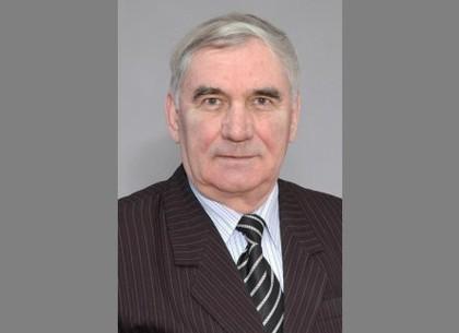 Геннадий Кернес поздравил Почетного харьковчанина Ивана Неклюдова с днем рождения
