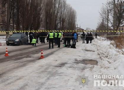 Убийство таксиста на Основе: в полиции рассказали подробности (ВИДЕО, ФОТО)