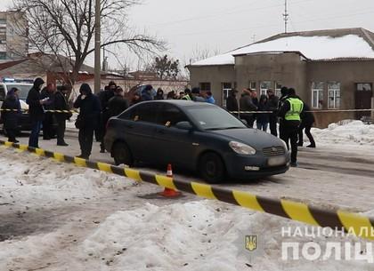 Убийство таксиста: названы приметы вероятного убийцы