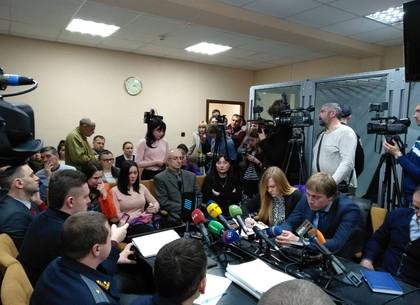Пострадавшие в ДТП требуют для виновников максимального наказания – в Киевском райсуде Харьков продолжаются дебаты