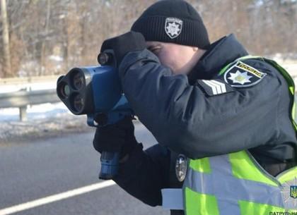 Патрульные рассказали, где установлены новые радары TruCAM