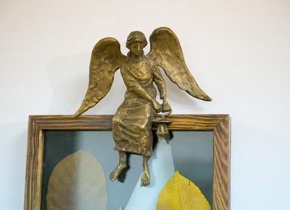 В Харькове открылась выставка скульптур и объектов «ECCE HOMO»