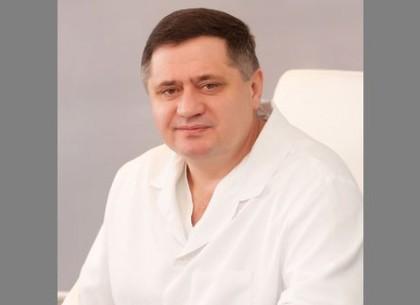 Почетный харьковчанин Валерий Бойко отмечает день рождения