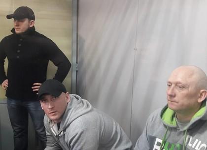 Двое обвиняемых по делу о теракте у Дворца спорта заявили отвод прокурору Владимиру Лымарю