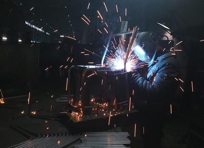 В харьковской тюрьме созданы новые рабочие места для осужденных (ФОТО)
