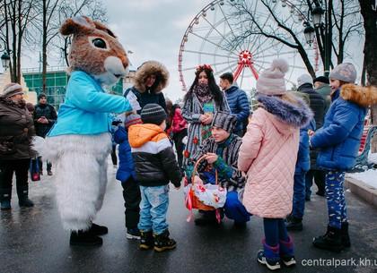 Первые весенние выходные в парке Горького: программа