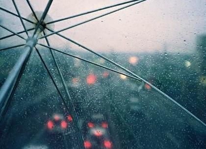 Прогноз погоды в Харькове на понедельник, 4 марта