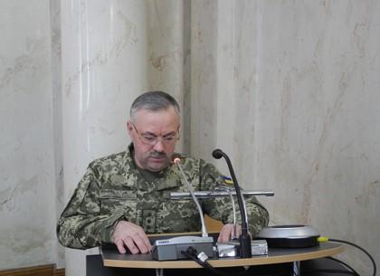 Весенний призов - в армию отправят 1,5 тысячи харьковчан
