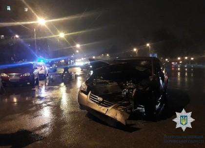 Вечерняя встреча в «Валдаем» закончилась травмами для водителя «корейца»