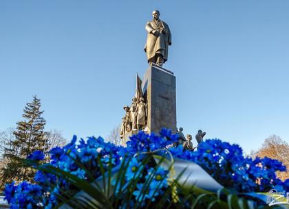 Шевченковские дни: события 9 марта