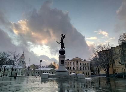 Прогноз погоды в Харькове на понедельник, 11 марта