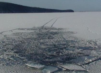 Под Харьковом утонули двое рыбаков