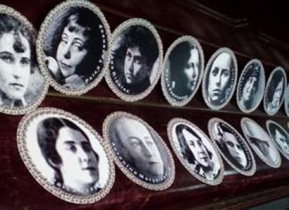 В Харькове стартовал проект «365 женских историй Харькова»