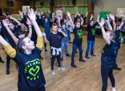 В Харькове откроется новый проект - «Total Answer Dance»
