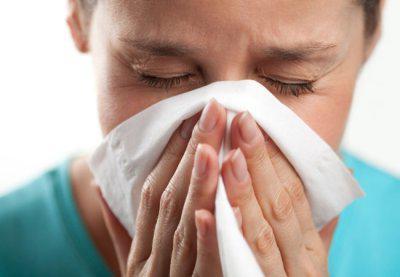 Харьковчане болеют вирусными инфекциями и парагриппом