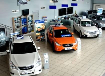 Харьковские фискалы опубликовали перечень элитных авто, за которые уплачено 17 800 000 грн транспортного налога с начала года