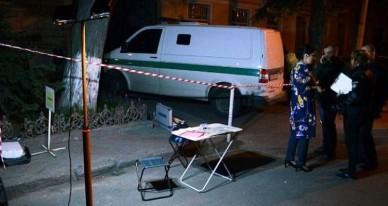 Вооруженное разбойное нападение на инкассаторов «Приватбанка» в Харьковской области: Полиция схватила подозреваемого