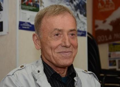 Почетный харьковчанин Сергей Бершов отмечает день рождения