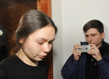 Автошколу, где обучали Зайцеву завтра, 4 апреля, могут лишить лицензии -  начальник ГУ Нацполиции в Харьковской области Олег Бех