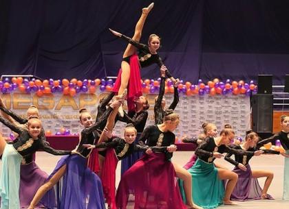 Три тысячи танцоров съедутся на фестиваль в Харьков