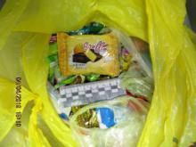 Харьковские таможенники нашли в конфетах наркотический «сюрприз»
