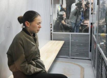 МВД приостановило работу автошколы, где обучалась Зайцева