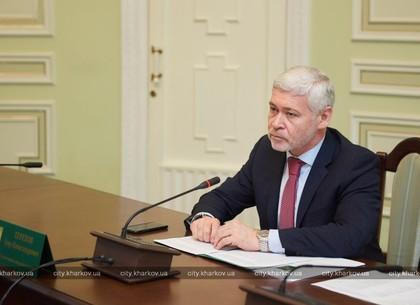 Игорь Терехов: Мы очень хотим, чтобы строительство метро началось уже в этом году