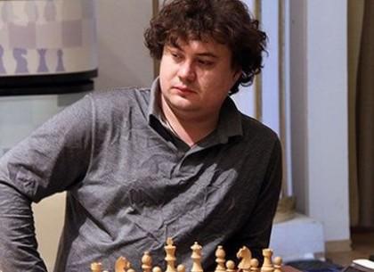 Харьковский шахматист повторно стал «Шахматным Гетманом» Украины