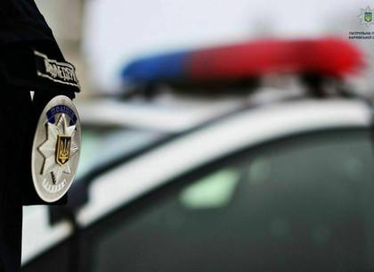 Полиция искала нелегалов на Барабашово