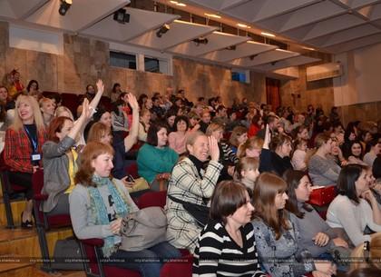 Особенности поступления в первые классы школ обсудили в Харькове