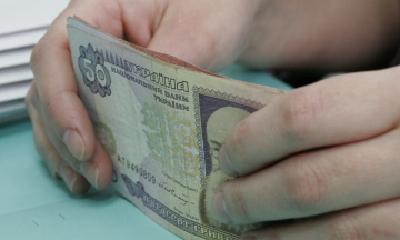 Харьковчане увеличили отчисления на пенсии и прочие социальные блага