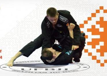 В Харькове состоится чемпионат Украины по бразильскому джиу-джитсу