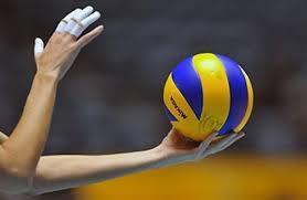 Харьковчанки уступили в гостях волейболисткам-аутсадерам из Ровно