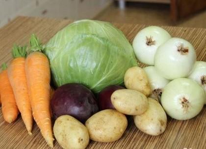 Цены на морковь взлетели – догоняют капусту и лук