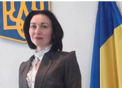Харьковчанка возглавила Антикорупционный Суд Украины