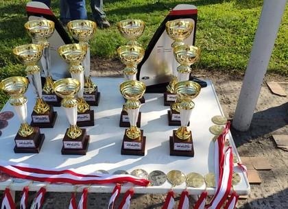 В Харькове состоялся очередной этап кубка мира «для авиастроителей»