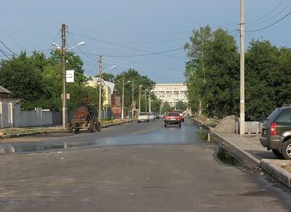 Проезд на Салтовку через Жилярди будет затруднен