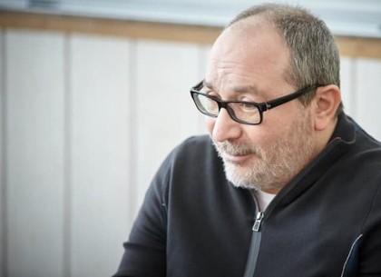 Геннадий Кернес – о петициях: Я работаю в рамках закона