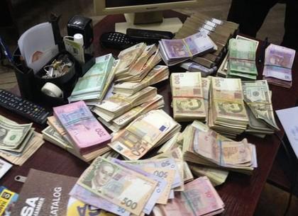 По итогу кампании по декларированию доходов в Харькове оказалось 339 миллионеров