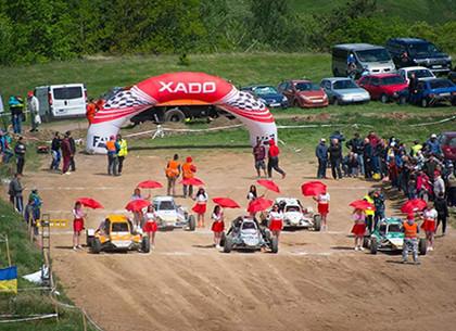 В Харькове 23 раз состоится этап Чемпионата Украины по автокроссу